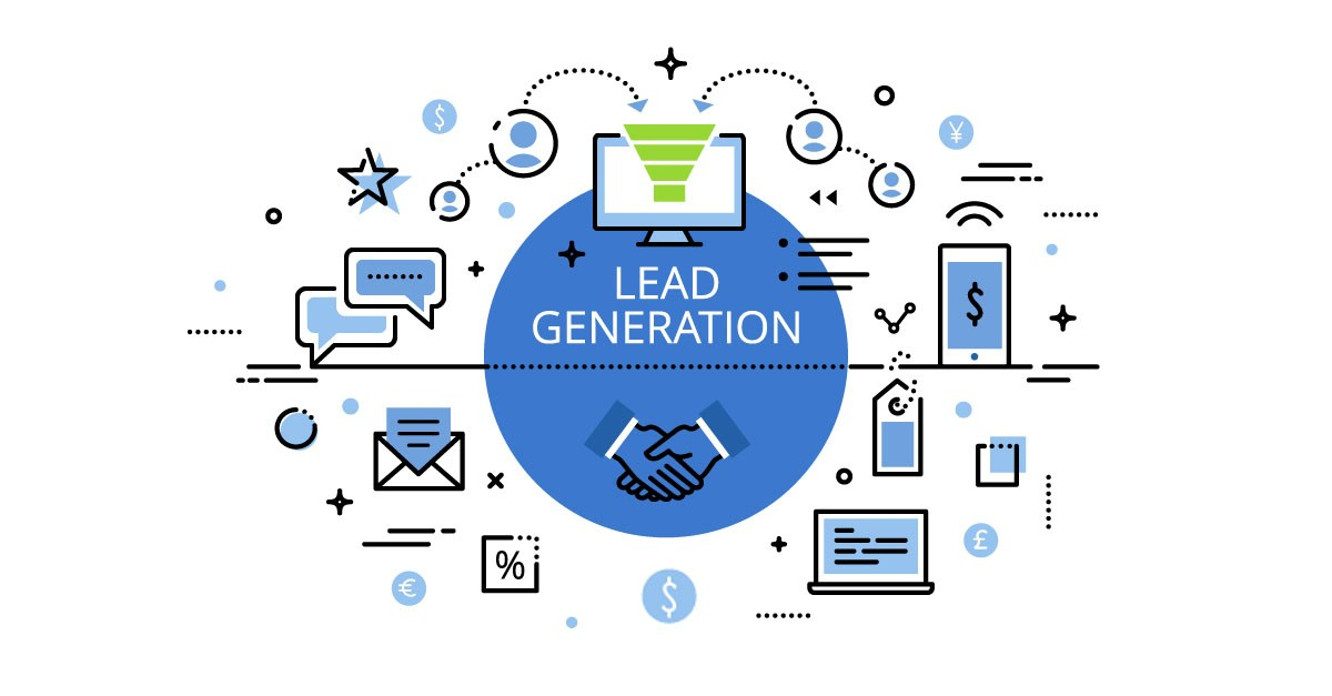 How to Create an Automated Sales Lead Engine!