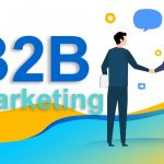 Business-to-Business (B2B) Marketing & Sales Program
