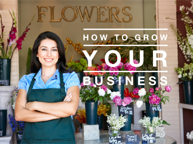 How to Grow Your Business!