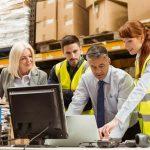 Product Development & Maintenance Workflow