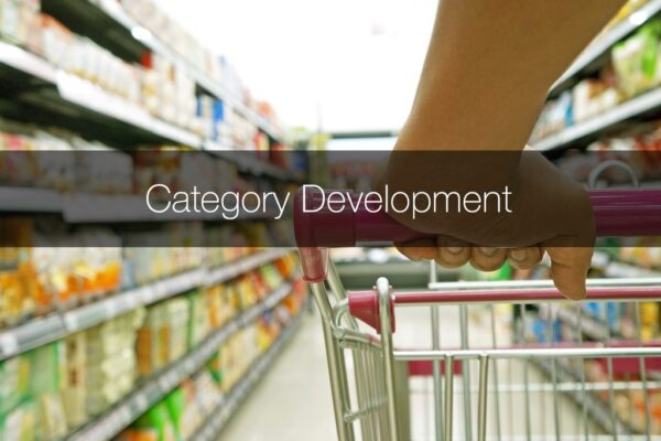 Category Development
