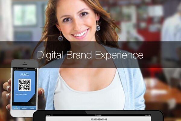 Digital Brand Experiences