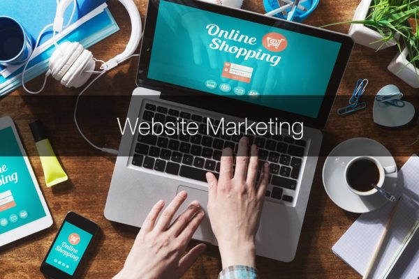 Website Marketing & SEO