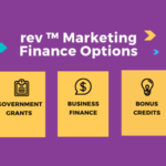 rev™ Marketing Finance