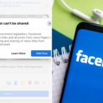 Has your business been impacted by Facebook's News Ban in Australia?
