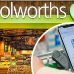 Optimising Online Sales using Woolworths Shop and Coles Online